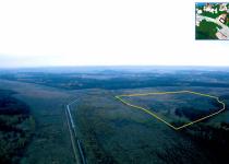 Išnuomojamas sklypas Trakų rajone, rented land plot