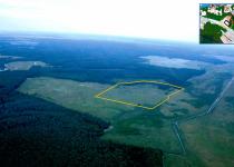 isnuomojamas sklypas Traku rajone, land plot for rent